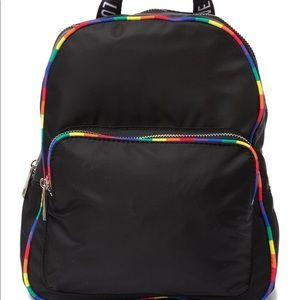 Madden Girl Nylon Backpack NWT